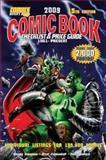 2009 Comic Book Checklist and Price Guide 1961-Present, Maggie Thompson and Brent Frankenhoff, 0896896595