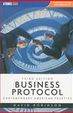 Business Protocol 3rd Edition