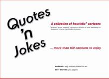 Quotes 'n' Jokes, Janus Publishing Company Staff, 1857566599