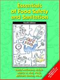 Essentials of Food Safety and Sanitation, McSwane, David R. and Rue, Nancy R., 0131196596