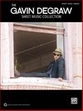 Gavin Degraw -- Sheet Music Collection, Alfred Publishing Staff, 0739086596