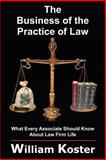 The Business of the Practice of Law 9781418436599