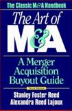 The Art of M&A 9780070526600
