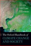 The Oxford Handbook of Climate Change and Society, , 0199566607