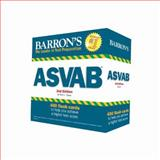 Barron's ASVAB Flash Cards, 2nd Edition, Terry L. Duran  U.S. Army, 0764166603