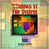 Inside the Windows NT File System, Custer, Helen, 155615660X