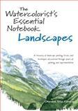 Watercolorist's Essential Notebook, Gordon MacKenzie, 1581806604