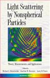 Light Scattering by Nonspherical Particles : Theory, Measurements, and Applications, , 0124986609
