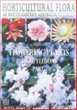 Horticultural Flora of South-Eastern Australia, Spencer, Roger, 0868406600