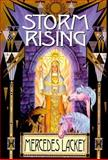 Storm Rising, Mercedes Lackey, 0886776600
