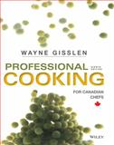 Professional Cooking for Canadian Chefs 8th Edition