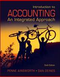 Introduction to Accounting : An Integrated Approach, Ainsworth, Penne and Deines, Dan, 0078136601