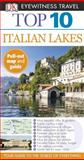 Eyewitness Travel Guides Top 10 Italian Lakes, Lucy Ratcliffe, 0756696607