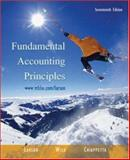 Fundamental Accounting Principles, Larson, Kermit D. and Chiappetta, Barbara, 0072946601