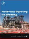 Food Process Engineering and Technology, Berk, Zeki, 0123736609