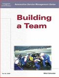 Building a Team, Schneider, Mitch, 1401826601