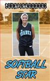 Softball Star, Jody Studdard, 1489596607
