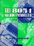 The Eight Thousand Fifty-One Microcontroller, MacKenzie, I. Scott, 0023736607