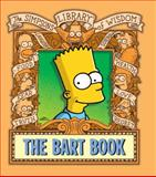 The Bart Book, Matt Groening, 0061116602