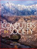 Computers in Society : Privacy, Ethics, and the Internet, George, Joey F., 0131406604