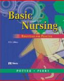 Basic Nursing : Essentials for Practice, Potter, Patricia A. and Perry, Anne Griffin, 032301660X