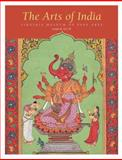 The Arts of India, Dye, Joseph M., 0917046609