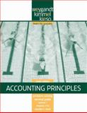 Problem Solving Survival Guide Vol. I, Chs. 1-12 to Accompany Accounting Principles Vol. 1, Weygandt, Jerry J. and Kieso, Donald E., 0470386606