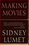Making Movies, Sidney Lumet, 0679756604