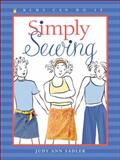 Simply Sewing, Judy Ann Sadler, 1553376609