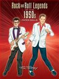 Rock and Roll Legends of the 1950s Paper Dolls, Tom Tierney, 0486456609