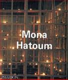 Mona Hatoum, Guy Brett and Mona Hatoum, 0714836605