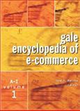 Gale Encyclopedia of E-Commerce 9780787656607