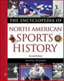 The Encyclopedia of North American Sports History 9780816046607