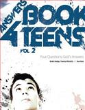 Answers Book for Teens, Volume 2, Bodie Hodge and Tommy Mitchell, 089051660X