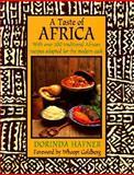 A Taste of Africa, Dorinda Hafner, 0898156602