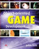 Object-Oriented Game Development, Gold, Julian, 032117660X