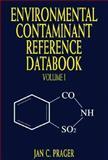 Environmental Contaminant Reference Databook 9780471286608