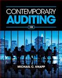 Contemporary Auditing, Knapp, Michael C., 128506660X