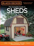 The Complete Guide to Sheds, CPI Editors, 1589236602
