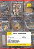 Italian Phrasebook, Vincent Edwards, 0071456600