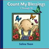 Count My Blessings 1 Through 10, Salina Yoon, 0399246606