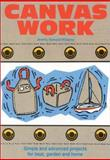 Canvas Work, Jeremy Howard-Williams, 0924486600