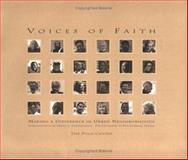 Voices of Faith 9780966206609
