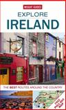 Explore Ireland, Insight Guides Staff, 1780056605