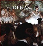 Degas, , 184013660X