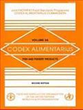 Codex Alimentarius Vol. 9A 9789251046609