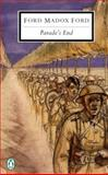 Parade's End, Ford Madox Ford, 0141186615