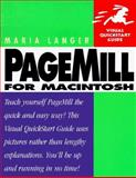 PageMill for Macintosh, Langer, Maria, 0201886618