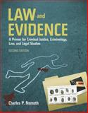 Law and Evidence 2nd Edition