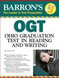 Barron's OGT: Ohio Graduation Test in Reading and Writing, Steve Kucinski, 0764136615